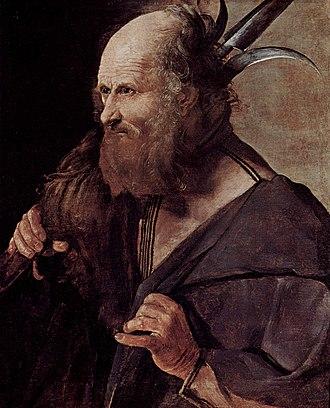 Albi Apostles - Image: Georges de La Tour 052