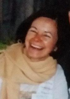 Geraldine Brooks (writer) Australian-American journalist and author
