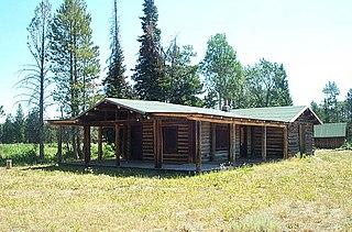 Geraldine Lucas Homestead–Fabian Place Historic District United States historic place