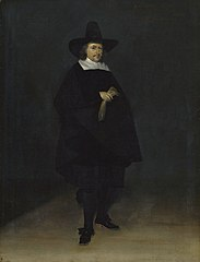 Jan Roever, Mayor of Deventer