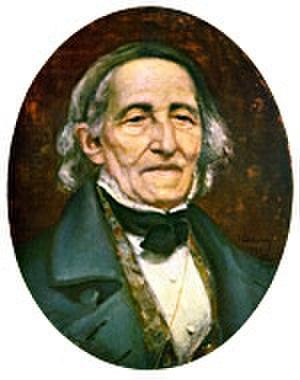 Bonnier family - Gerhard Bonnier.