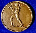 German Medal FRIDERICIANA 1825 1925, obverse.jpg
