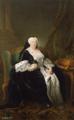 German School - Queen Sophia Dorothea of Hanover - Sanssouci.png