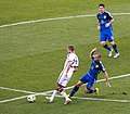 Germany and Argentina face off in the final of the World Cup 2014 -2014-07-13 (16).jpg