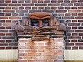 Gevelsteen Hildo Krop, Rijksmonumentnummer 491984, Stadhouderskade 1, foto12.JPG