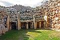 Ggantija Temples, Xaghra, Gozo
