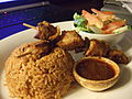 Ghanaian Chicken Kebab with Ghanaian Peppers and Ghanaian Jollof Rice (Ghanaian Cuisine).jpg