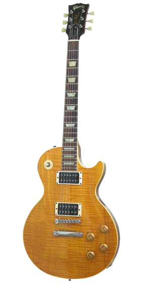 Image illustrative de l'article Gibson Les Paul