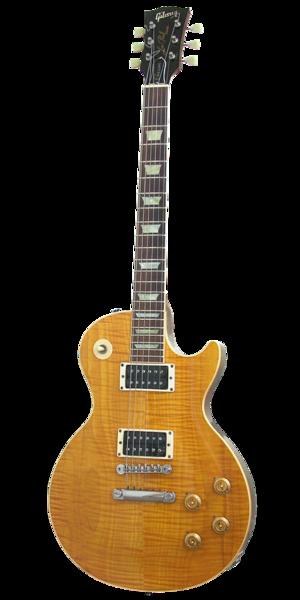 Guitarra eléctrica Gibson Les Paul