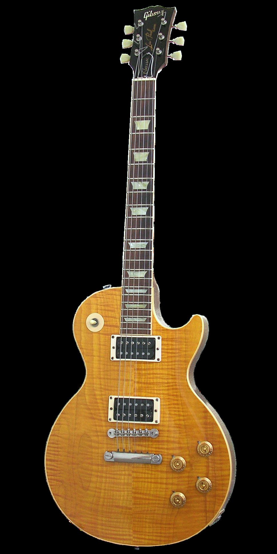 Gibson LP Classic