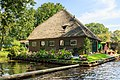 Giethoorn Netherlands Channels-and-houses-of-Giethoorn-11.jpg
