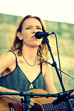 Gillian Welch Wikipedia