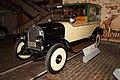Gilmore Car Museum 1923 Checker H-2 Taxi Cab (34297682100).jpg