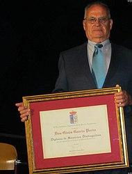 Ginés García