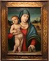 Giulio francia, madonna col bambino, 1515 ca.jpg