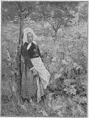 Arthur Langhammer - Arthur Langhammer, Spring, ca. 1891.