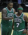 Glen Davis and Jermaine O'Neal.jpg