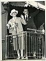 Gloria Swanson and husband Henri de la Falaise, 1925 (front).jpg