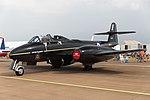 Gloster Meteor T.7 5D3 4103 (43743271982).jpg