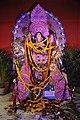 Goddess Jagadhatri - Howrah 2011-11-05 6966.JPG