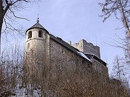 Gösting Castle