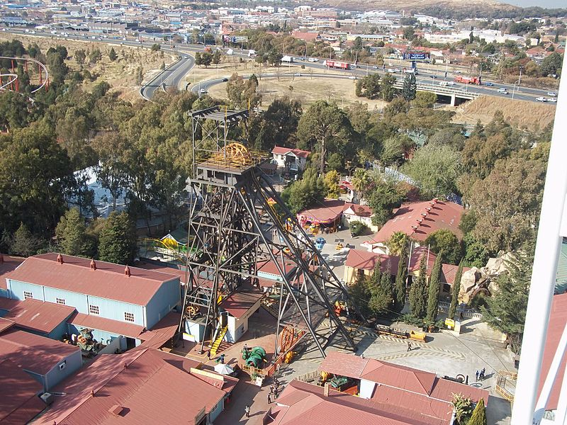 Gold Mine Tours Kalgoorlie