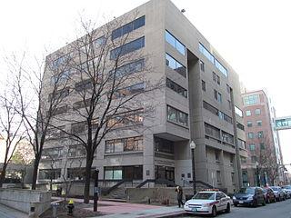 Henry M. Goldman School of Dental Medicine
