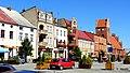 Golub-Dobrzyń, Polska - widok zabudowy Rynku - panoramio (10).jpg