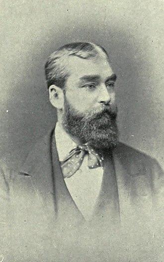 F. C. Burnand - Burnand, c. 1870s