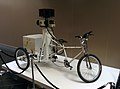 Google Street View trike on display in Sydney office.gk.jpg