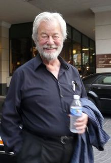 Gordon Pinsent actor and film director from Canada