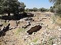 Gortyn Tempel der ägyptischen Götter 06.jpg