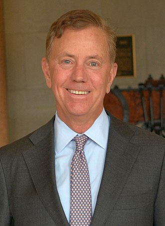 Ned Lamont - Image: Governor Ned Lamont of Connecticut, official portrait