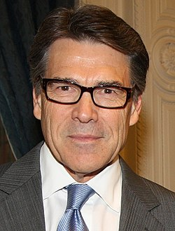 Political positions of Rick Perry - Wikipedia