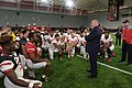 Governor Visits University of Maryland Football Team (36114528233).jpg