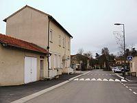 Grézieux-le-Fromental, mairie.jpg