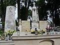 Grób Księży na cmentarzu w Zamościu ul. Peowiaków.jpg