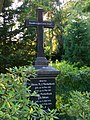 Grabstätte auf dem Ostfriedhof - panoramio (11).jpg