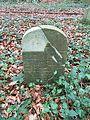 Graffsteen op'n Jöödschen Karkhoff Cuxhoben 16.jpg