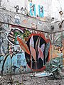 Grafitis al carrer Brosolí.jpg