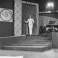 Grand Gala du Disque populier in Kurhaus te Scheveningen Marlene Dietrich, Bestanddeelnr 915-6290.jpg