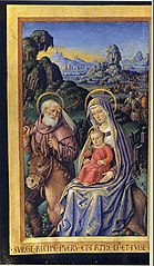 Grandes Heures of Anne of Brittany