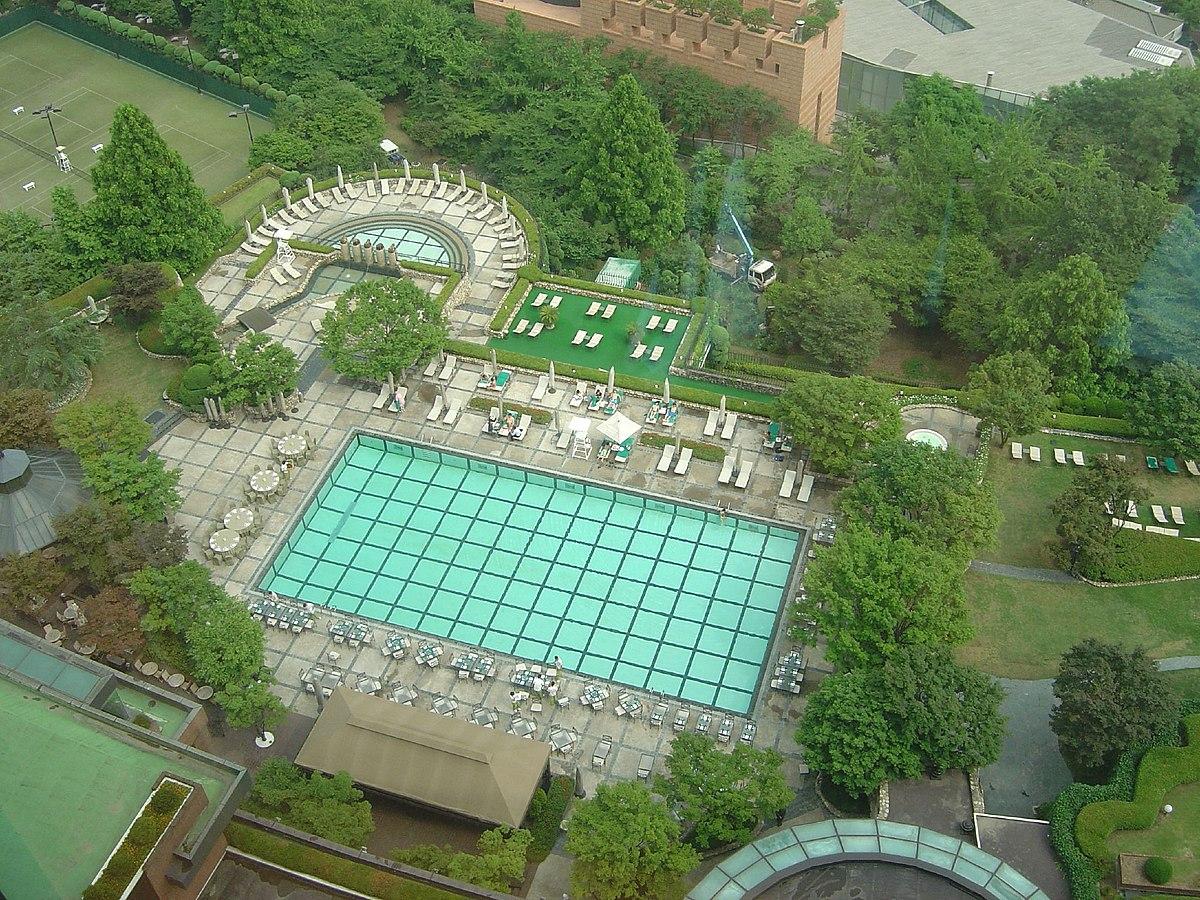 Grand Hyatt Seoul Wikipedia
