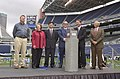 Grand opening of Seahawks stadium, 2002 (43550801190).jpg