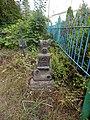Grave of Mikhail Podolsky in Chuhuiv (4).jpg