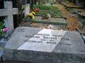 Grave of marshall Edward Rydz-Śmigły.PNG