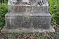Gravestone of Charles Joseph Pemberton Paglar, Bidadari Garden, Singapore - 20121008-02.jpg