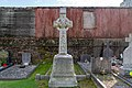 Graveyard of the Church of the Holy Trinity Without, Ballybricken, Waterford -155286 (48654361073).jpg