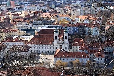 Graz Mariahilferkirche 2012.jpg