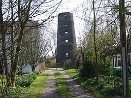 Molen van Great Ellingham